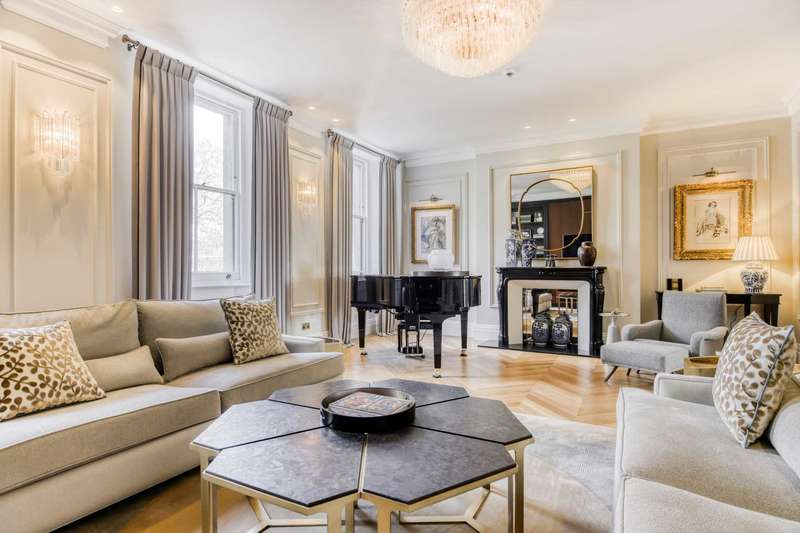 4 Bedrooms Apartment Flat for sale in Ennismore Gardens, Knightsbridge SW7