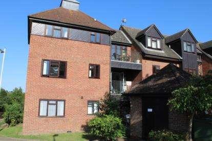 1 Bedroom Flat for sale in Brook Street, Colchester, Essex