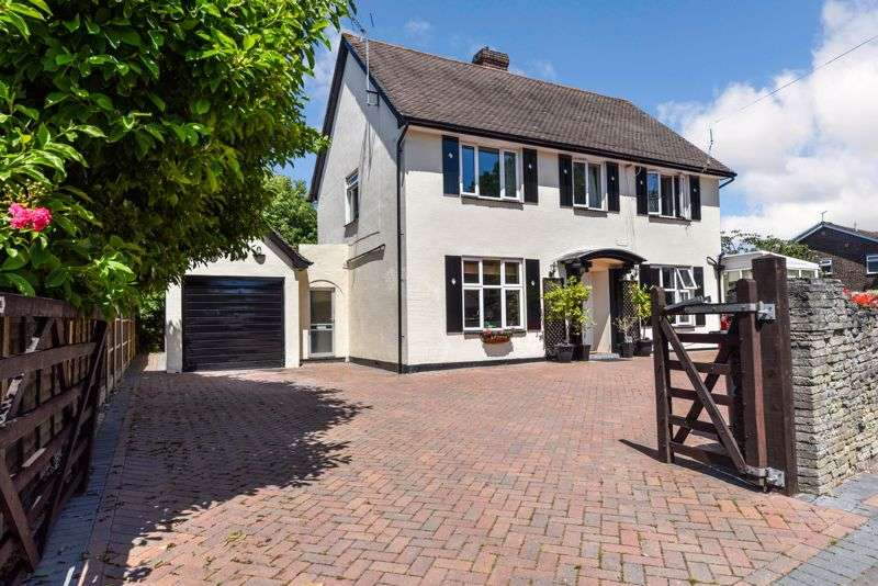 5 Bedrooms Property for sale in Woodbury Avenue, Langstone