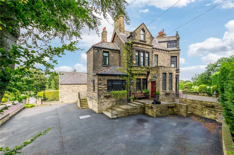 8 Bedrooms Unique Property for sale in Shell Lane, Calverley, Pudsey, West Yorkshire