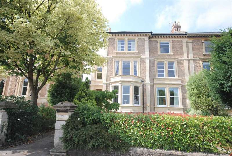 3 Bedrooms Apartment Flat for rent in First Floor Flat, Canynge Road