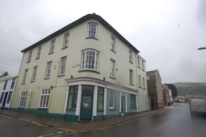 Property for sale in 54 - 55 Bute Street, Aberdare
