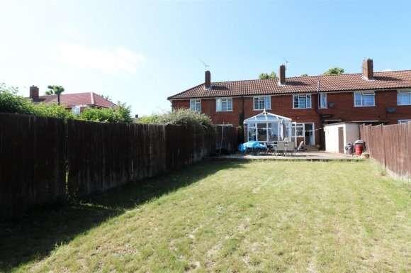 3 Bedrooms Property for sale in Upperfield Road, Welwyn Garden City