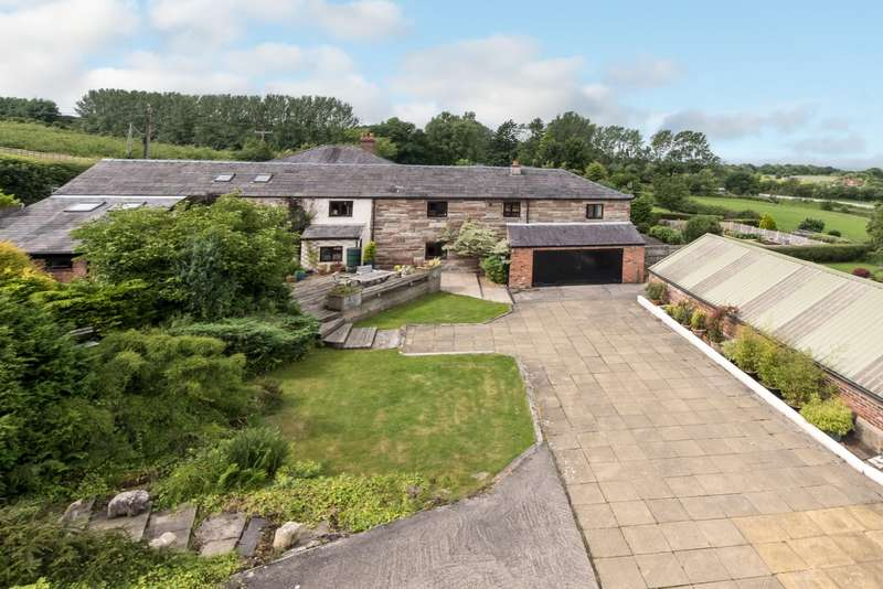4 Bedrooms Barn Conversion Character Property for sale in 4 bedroom Barn Conversion in Kelsall