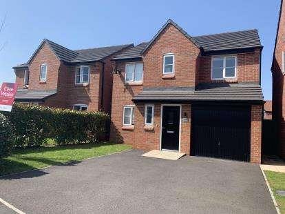 4 Bedrooms Detached House for sale in Memorial Drive, Birkenhead, Merseyside, CH42