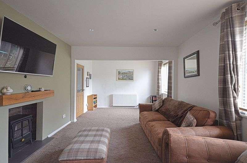 3 Bedrooms Property for sale in Pelham Drive, Calderbridge