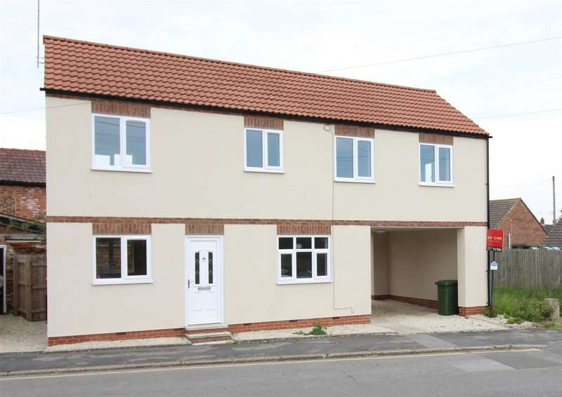 3 Bedrooms Detached House for sale in Church Lane, Skirlaugh