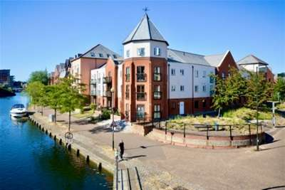 3 Bedrooms Flat for rent in Sidestrand Norwich NR1 1TB