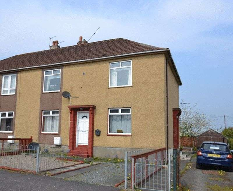 2 Bedrooms Property for sale in Langside Place, Kilbirnie