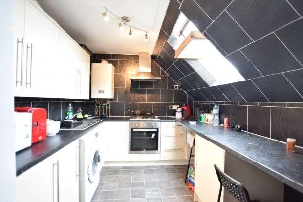 3 Bedrooms Apartment Flat for rent in Basingstoke Road, Spencers Wood, Reading, RG7