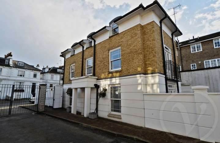 5 Bedrooms Detached House for rent in Acacia Road, St Johns Wood, London, NW8
