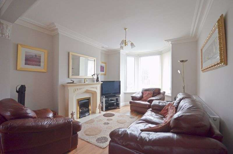 3 Bedrooms Property for sale in Cringlethwaite Terrace, Egremont