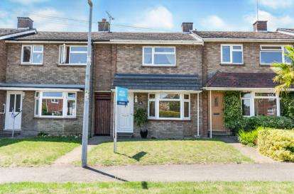 2 Bedrooms Terraced House for sale in Fildyke Road, Meppershall, Shefford