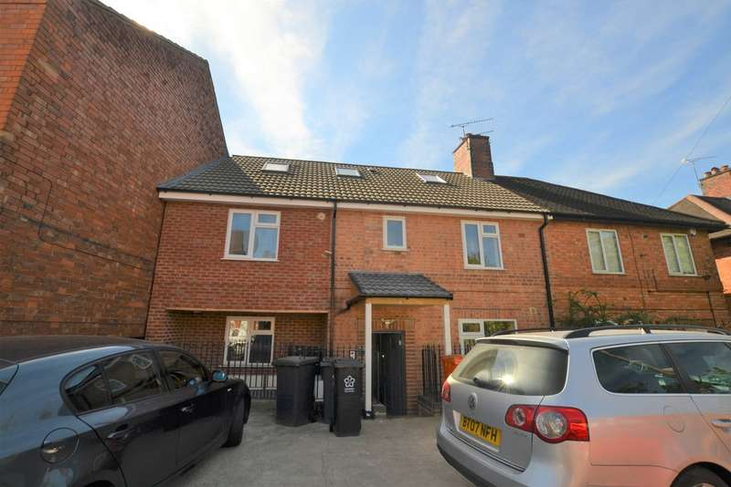 2 Bedrooms Apartment Flat for rent in Westbury Road , Leicester LE2