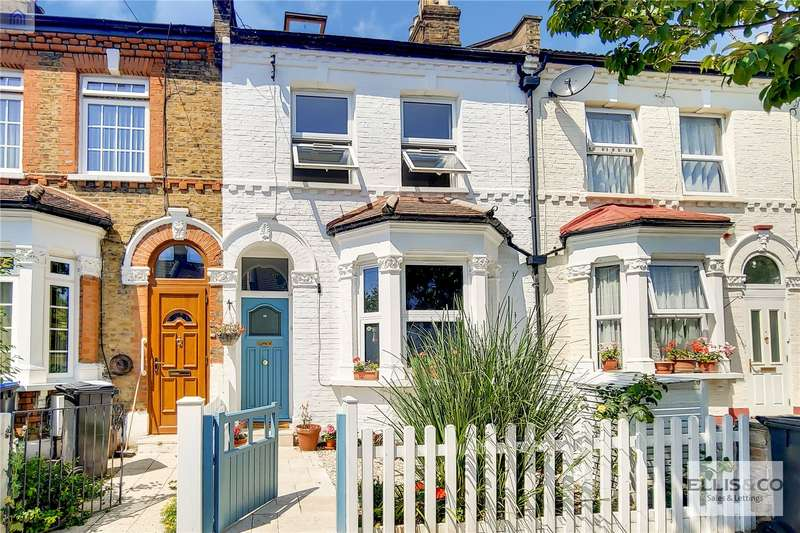 4 Bedrooms Property for sale in Livingstone Road, London