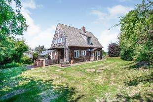 3 Bedrooms Bungalow for sale in Clayhill, Goudhurst, Cranbrook, Kent