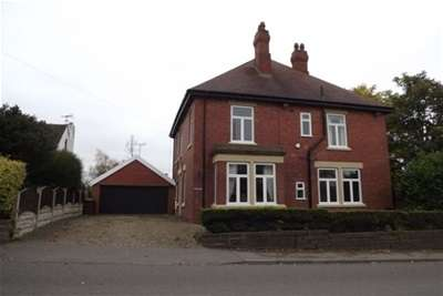 4 Bedrooms House for rent in Derby Road, Ilkeston