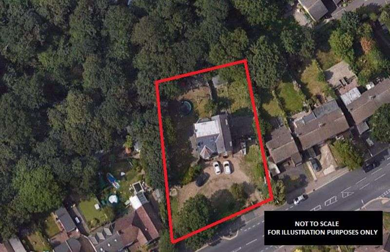 Property for sale in Bexley Road, Erith