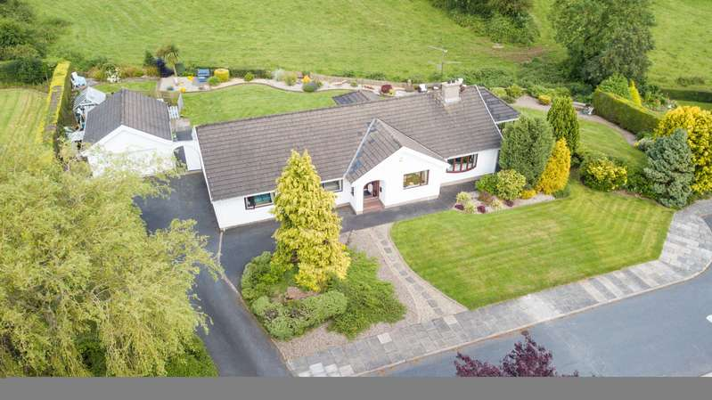 4 Bedrooms Property for sale in 9 Ballyhannon Grove, Portadown