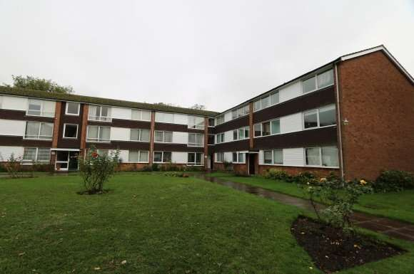 2 Bedrooms Apartment Flat for rent in East Court, Bedford, MK41