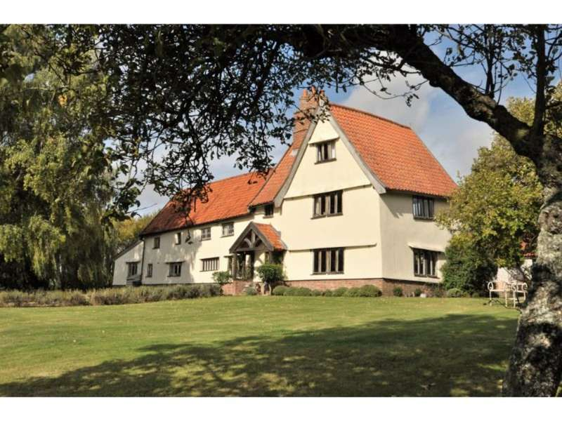 9 Bedrooms House for sale in Chediston, Halesworth