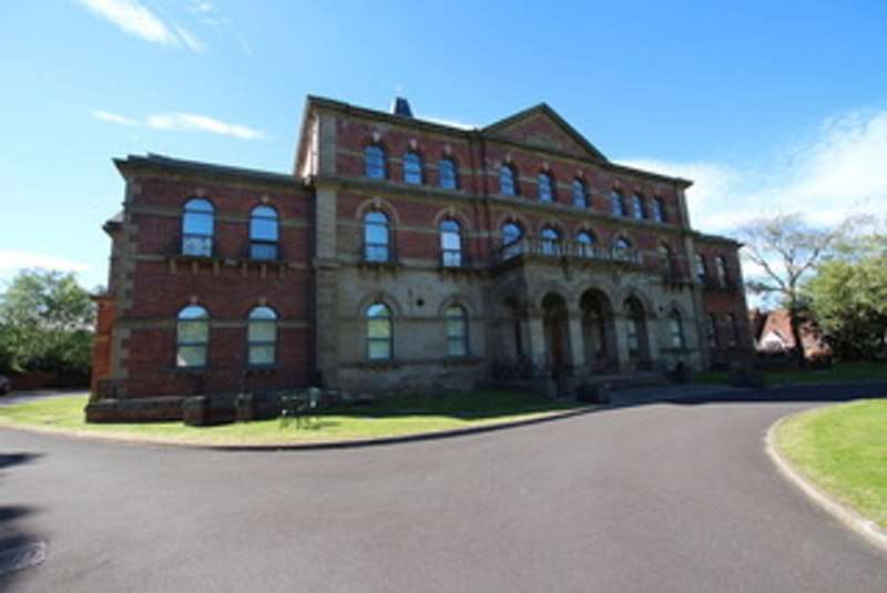 2 Bedrooms Flat for sale in Middlewood Rise, Sheffield, South Yorkshire, S6