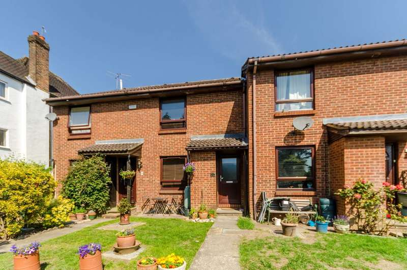 1 Bedroom House for sale in Ardent Close, South Norwood, SE25