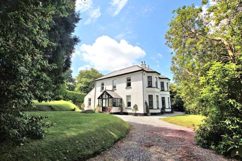 5 Bedrooms Property for sale in ACCESS TO OPEN MOORLAND - YELVERTON