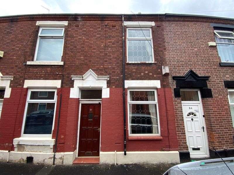 2 Bedrooms Property for sale in Minto Street, Ashton-Under-Lyne