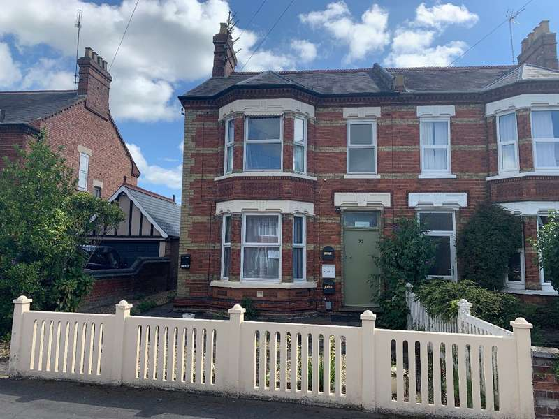 1 Bedroom Flat for rent in Queens Road Wisbech PE13