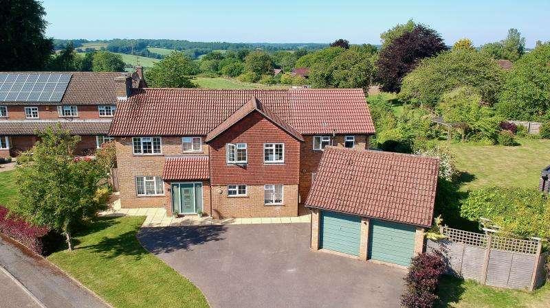 5 Bedrooms House for sale in Over Hampden, GREAT MISSENDEN, HP16