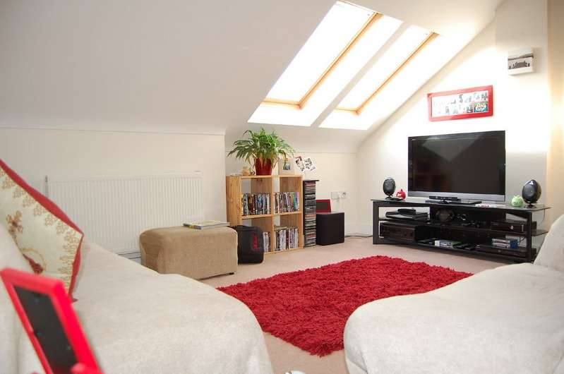 1 Bedroom Property for rent in Westbourne, Dorset BH4