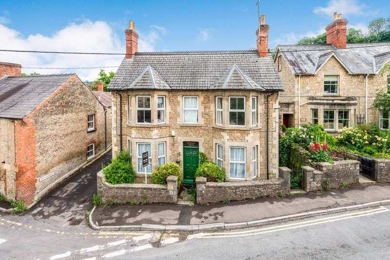 5 Bedrooms Property for sale in Lusty, Bruton