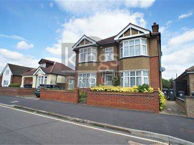 5 Bedrooms Detached House for sale in Monkswood Avenue, Waltham Abbey