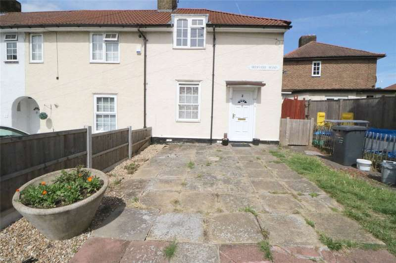 1 Bedroom Flat for sale in Bedivere Road, Downham, London, BR1