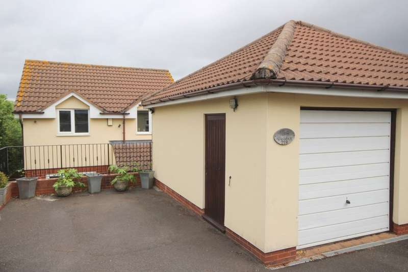 Property for sale in Risdon Road, Watchet, Somerset