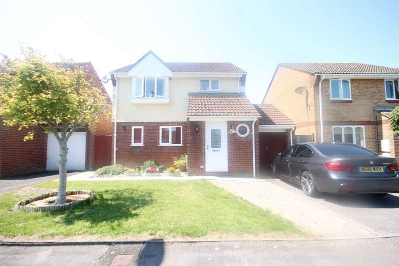 Property for sale in Head Weir Road, Cullompton