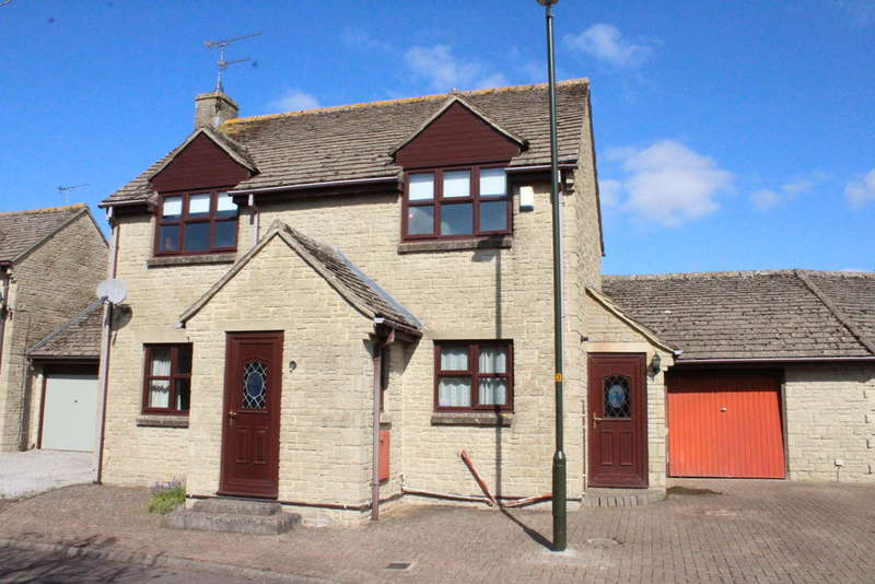3 Bedrooms Semi Detached House for sale in The Spinney, Lechlade
