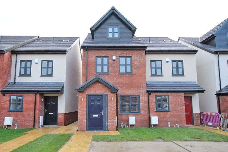 3 Bedrooms Property for sale in KRISTINE CLOSE, GRIMSBY