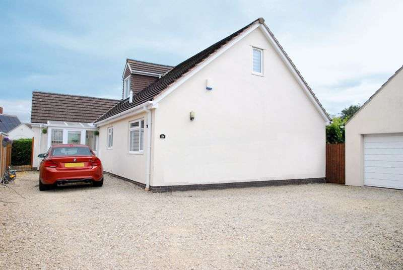 4 Bedrooms Property for sale in Tewkesbury Road, Longford, Gloucester