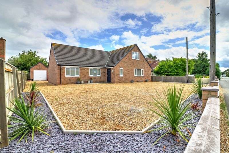 5 Bedrooms Property for sale in Railway Lane North, Spalding