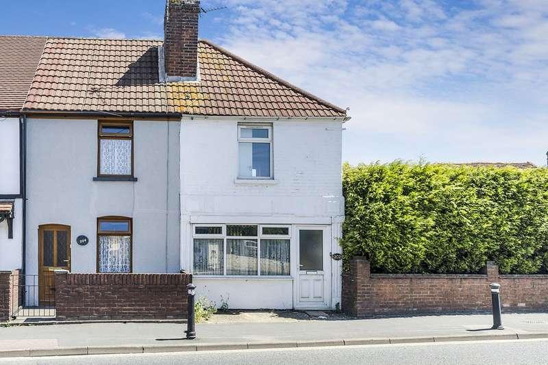 1 Bedroom House for sale in Brockhurst Road, Gosport, Hampshire, PO12