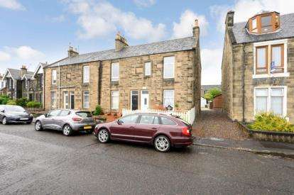 1 Bedroom Flat for sale in South Lumley Street, Grangemouth