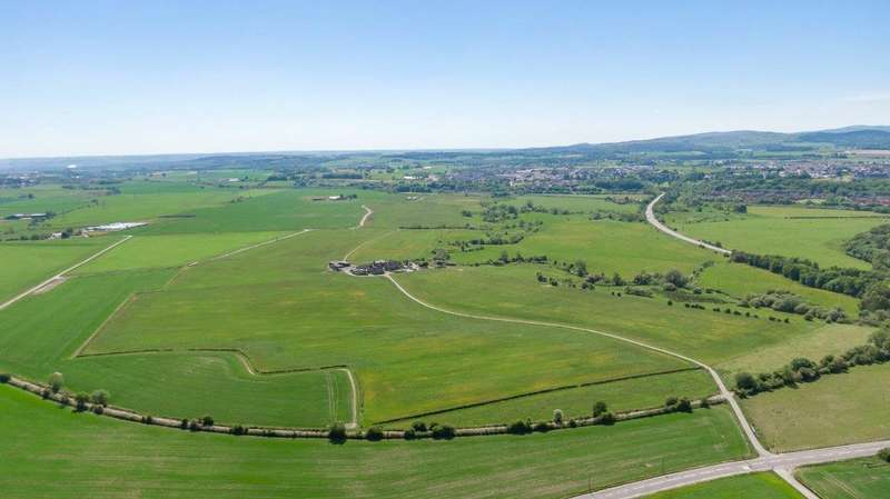Land Commercial for sale in Land at Redhall Farm, Fallin, Stirling, Stirlingshire, FK7