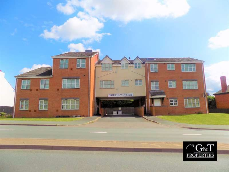10 Bedrooms Flat for sale in Brierley Court (WHOLE BLOCK) , Thorns Road, Brierley Hill