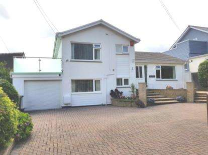 4 Bedrooms House for sale in Penzance, Cornwall