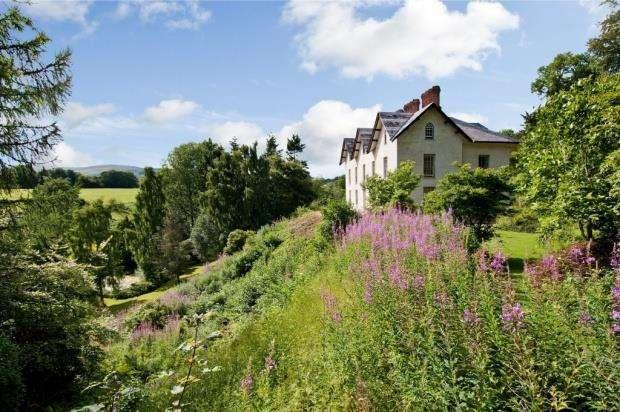 11 Bedrooms Property for sale in Evancoyd, Presteigne