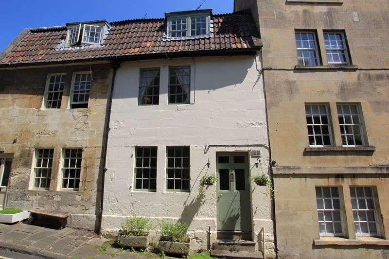 3 Bedrooms Property for sale in Bradford on Avon