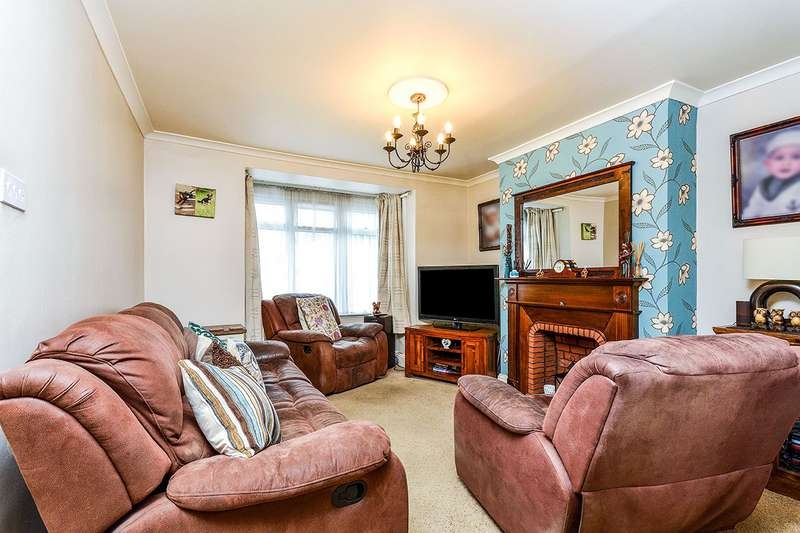 3 Bedrooms House for sale in Loose Road, Maidstone, Kent, ME15