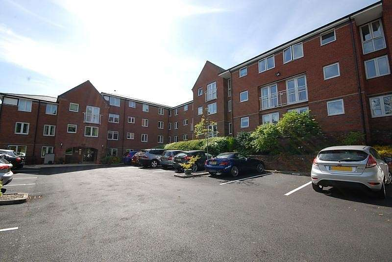 1 Bedroom Flat for sale in Chase Court, Whickham